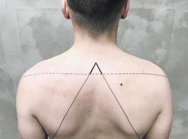 Back line