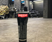 Uppercut Shave Cream